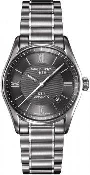 Certina C006.407.11.088.00 - zegarek męski