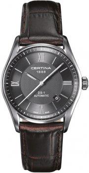 Certina C006.407.16.088.00 - zegarek męski
