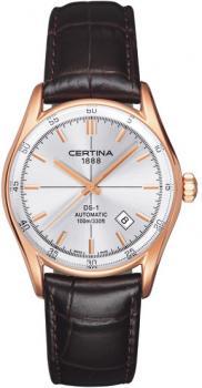 Certina C006.407.22.031.00 - zegarek męski