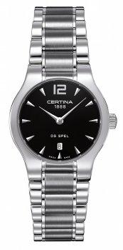 Certina C012.209.11.057.00 - zegarek damski