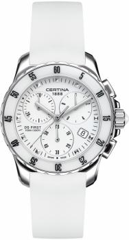 Certina C014.217.17.011.00 - zegarek damski