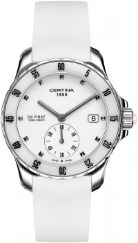 Certina C014.235.17.011.00 - zegarek damski