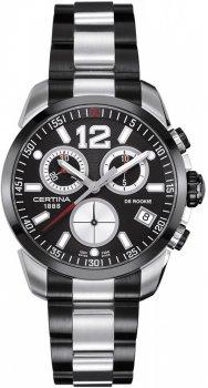 Certina C016.417.22.057.00 - zegarek męski