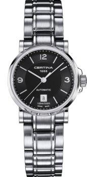 Certina C017.207.11.057.00 - zegarek damski