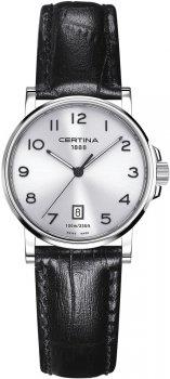 Certina C017.210.16.032.00 - zegarek damski