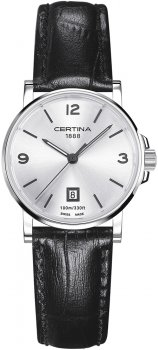 Certina C017.210.16.037.00 - zegarek damski