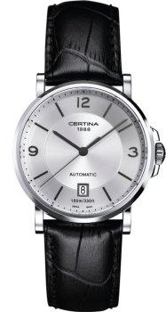 Certina C017.407.16.037.00 - zegarek męski