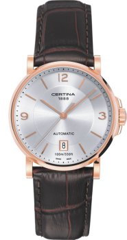 Certina C017.407.36.037.00 - zegarek męski