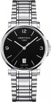 Certina C017.410.11.057.00 - zegarek męski