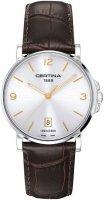 Zegarek męski Certina C017.410.16.037.01 - duże 1