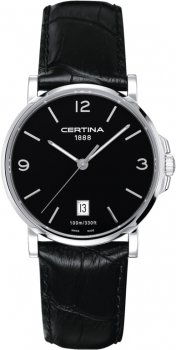 Certina C017.410.16.057.00 - zegarek męski