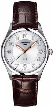 Certina C022.410.16.030.01 - zegarek męski