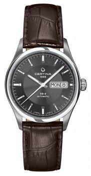 Certina C022.430.16.081.00 - zegarek męski