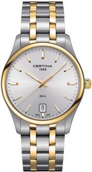 Certina C022.610.22.031.00 - zegarek męski