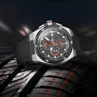 C023.727.27.051.00 - zegarek męski - duże 5