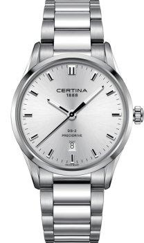 Certina C024.410.11.031.20 - zegarek męski