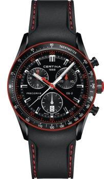 Certina C024.447.17.051.33 - zegarek męski