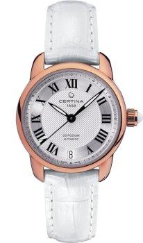 Certina C025.207.36.038.00 - zegarek damski