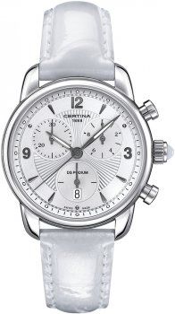 Certina C025.217.16.017.00 - zegarek damski