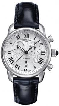 Certina C025.217.16.018.00 - zegarek damski