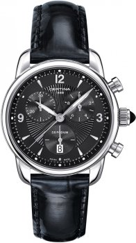 Certina C025.217.16.057.00 - zegarek damski