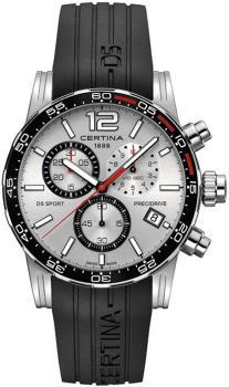 Certina C027.417.17.037.00 - zegarek męski