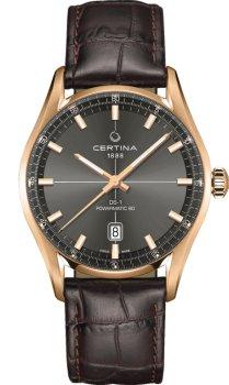 Certina C029.407.36.081.00 - zegarek męski