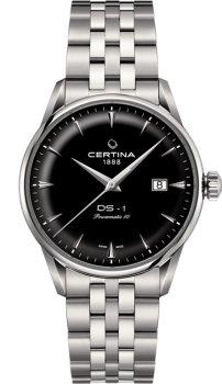 Certina C029.807.11.051.00 - zegarek męski