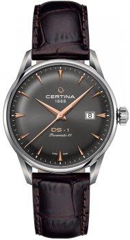 Certina C029.807.16.081.01 - zegarek męski