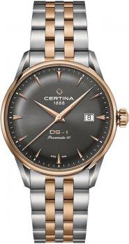 Certina C029.807.22.081.00 - zegarek męski