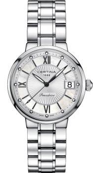 Certina C031.210.11.116.00 - zegarek damski
