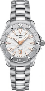 Certina C032.251.11.011.01 - zegarek damski