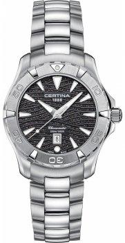 Certina C032.251.11.051.09 - zegarek damski