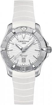 Certina C032.251.17.011.00 - zegarek damski
