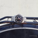 Zegarek męski Certina ds action C032.407.11.051.00 - duże 10
