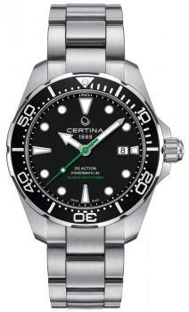 Certina C032.407.11.051.02 - zegarek męski