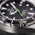 C032.407.11.051.02 - zegarek męski - duże 5