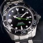 C032.407.11.051.02 - zegarek męski - duże 7