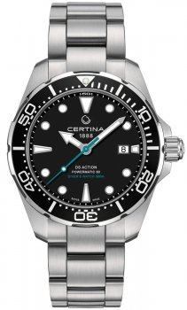 Certina C032.407.11.051.10 - zegarek męski