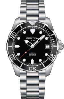 Certina C032.410.11.051.00 - zegarek męski