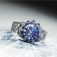 Zegarek Certina DS Action Chronograph - męski  - duże 4