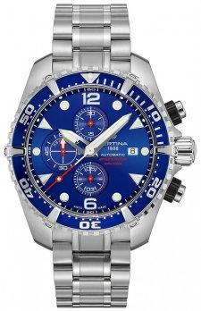 Certina C032.427.11.041.00 - zegarek męski