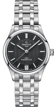 Certina C033.207.11.051.00 - zegarek damski