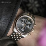 Zegarek damski Certina  ds-8 C033.234.22.088.00 - duże 5