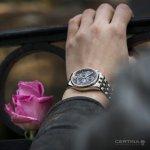 Zegarek damski Certina  ds-8 C033.234.22.088.00 - duże 6