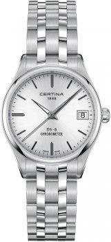 Certina C033.251.11.031.00 - zegarek damski