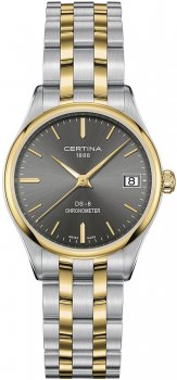 Certina C033.251.22.081.00 - zegarek damski