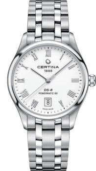 Certina C033.407.11.013.00 - zegarek męski