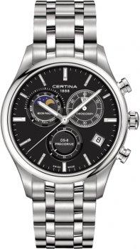 Certina C033.450.11.051.00 - zegarek męski