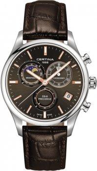 Certina C033.450.16.081.00 - zegarek męski